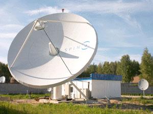 Нелегальная спутниковая связь в Бразилии