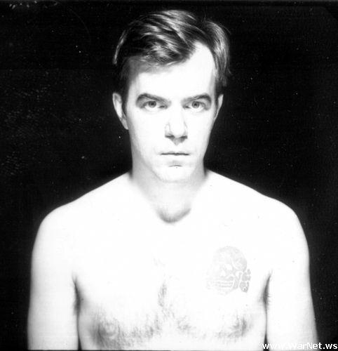 фашист, анархист, сатанист  - Медведев Д. А.