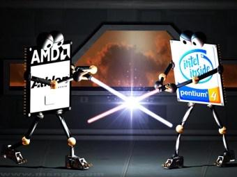 Intel обжаловала штраф в миллиард евро