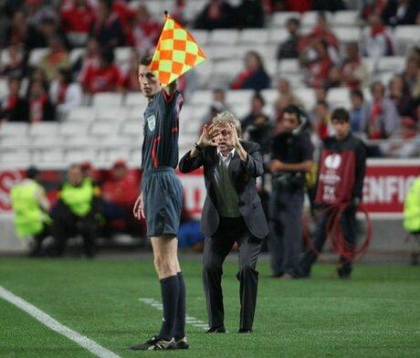 Бенфика (Лиссабон, Португалия) 2:0 БАТЭ (Беларусь, Борисов)