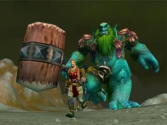 Blizzard выразила World of Warcraft в цифрах