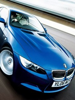 Mobile Wallpapers (240 x 320)