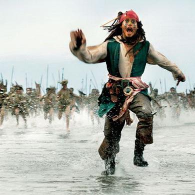 «Пираты» могут остаться без Деппа