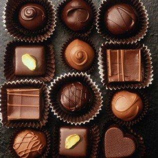 Шоколад назвали опасным