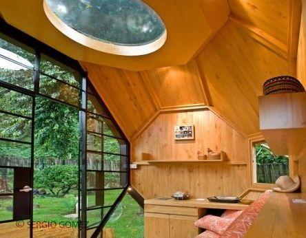 Креативный домик