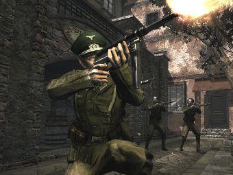 Издатели Wolfenstein отозвали игру из немецких магазинов