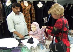 В Иране запретили женские манекены без хиджаба