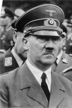 Череп Гитлера принадлежал женщине?!