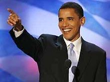 """В США расследуют появление опроса """"Надо ли убить Обаму"""""""