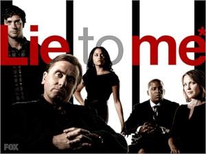 Lie to Me (Солги Мне, Теория Лжи) – 2 сезон!