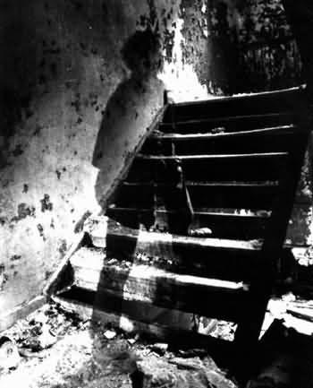 Фотографии с призраками