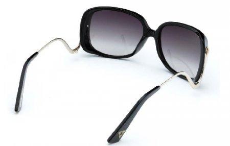 Дизайнерские очки Gold Fingers