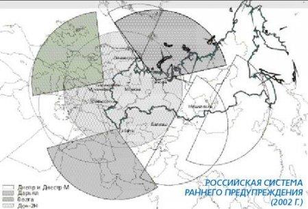 Радар «ДОН-2Н»