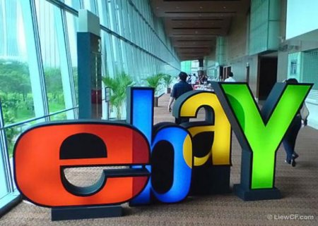 eBay ������ Skype