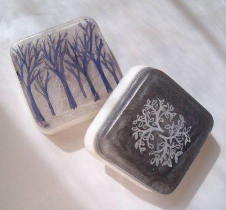 Дизайн мыла