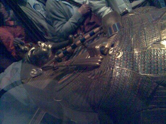 Египет изнутри