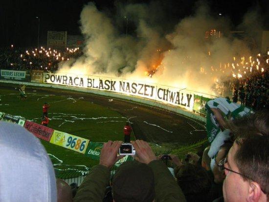 Derby Trójmiasta (Дерби Трёх Городов)