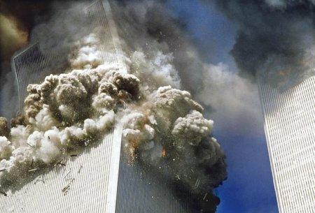 11 сентября 2001: миру — миф