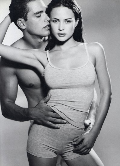 Сексуальная красотка Джози Маран (Josie Maran). Подборка №7