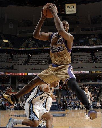 Прикольчики прямо с NBA2