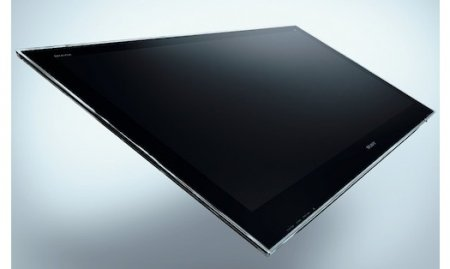 Беспроводные панели Sony Bravia XBR10