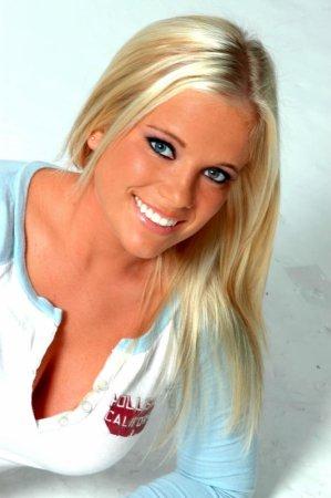 Miss COED: Sara Marie