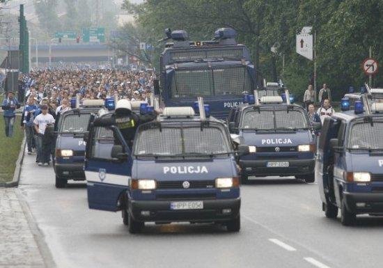 Польские Хулиганы