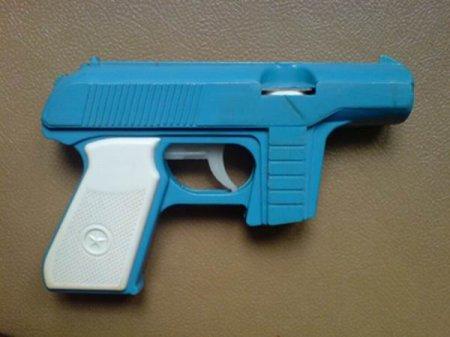 Оружие нашего детства