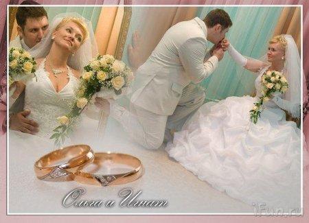 Свадебный маразм