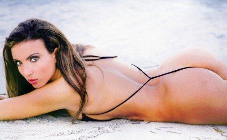 Miss COED: Dana Lemor