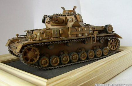 Стендовые модели с описанием - 8