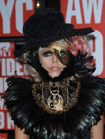 Lady Gaga �� VMA