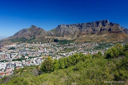 Южно-Африканская Республика ( ЮАР)