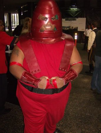 Супер костюмы!