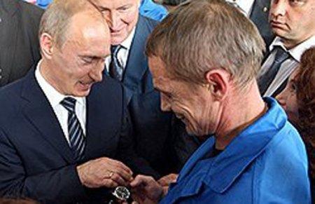 """""""Ограбление"""" премьера среди бела дня"""