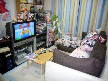 Суровая жизнь японских подростков