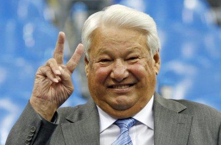 Билл Клинтон рассказал пару новых историй о пьяных выходках Ельцина