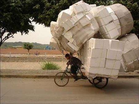 Большегрузные велосипеды