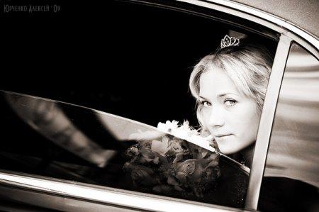Конкурс свадебных фото «Самый счастливый день»