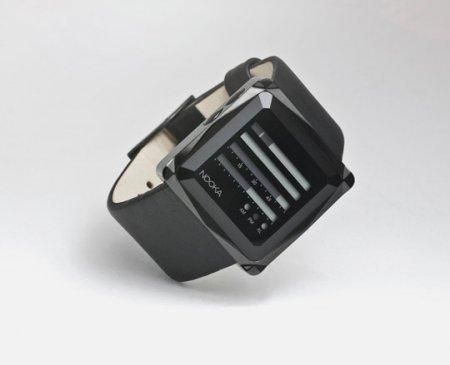 Новая коллекция часов NOOKA