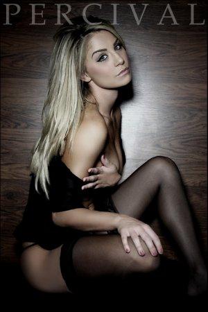 Miss COED: Christie Burns