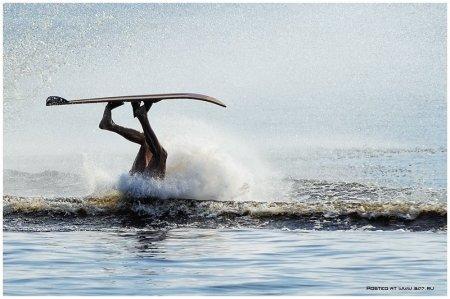 Фото спорта, лучшие работы... Фотограф Vincent Ethier