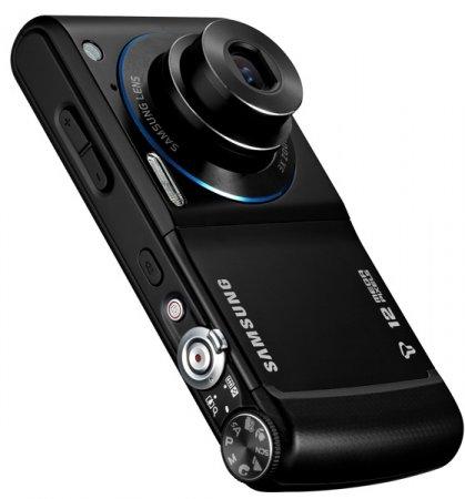 Samsung AMOLED 12M объявлен официально