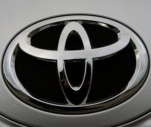 Toyota отзывает 3,8 млн авто из-за ковриков