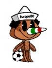 Талисманы Чемпионатов Европы !