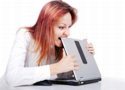 Что делать, если вам грубят в интернете?