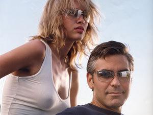 Белорусской модели не заплатили за съемки с Клуни
