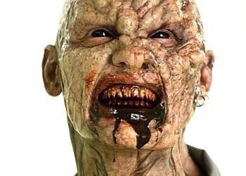 �������� ��� 4� (Resident Evil: Afterlife) ����������� �������...