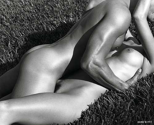 Сексуальная красотка Джози Маран (Josie Maran). Подборка №8