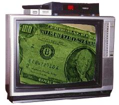 Кто финансирует сериалы?